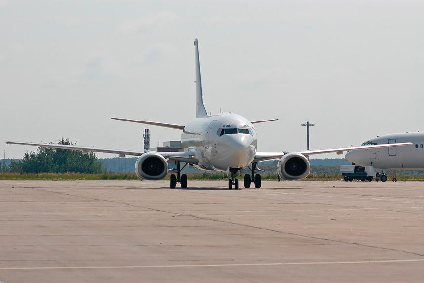 boeing 737 aircraft aviation - photo #5